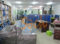 Dịch vụ chuyển văn phòng trọn gói giá rẻ chuyên nghiệp