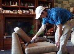 Dịch vụ giặt ghế sofa quận Bình Thạnh