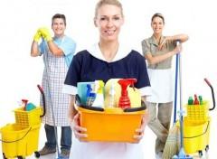 Dịch vụ giúp việc gia đình theo giờ