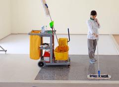 Dịch vụ vệ sinh nhà ở trọn gói tại quận 2