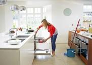 Mẹo vặt hay vệ sinh nhà cửa sạch