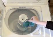 Mẹo vệ sinh máy giặt hiệu quả tại nhà