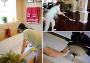 6 mẹo giúp dọn dẹp phòng khách siêu nhanh cho gia đình bận rộn