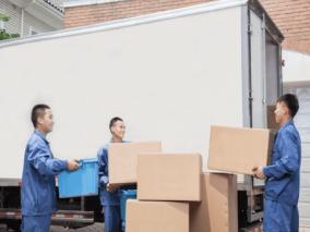 Dịch vụ vận chuyển đồ trọn gói quận Ba Đình