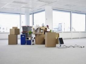Dịch vụ chuyển văn phòng trọn gói quận Từ Liêm