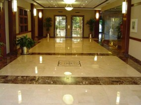 Dịch vụ đánh bóng sàn đá marble, đá granite, đá hoa cương