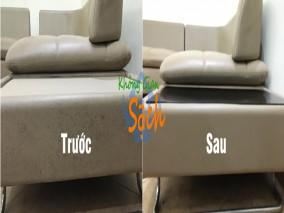 Dịch vụ giặt ghế sofa quận 11