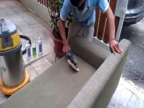 Dịch vụ giặt ghế sofa quận 12