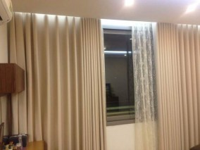 Dịch vụ giặt rèm cửa chuyên nghiệp tại Hà Nội và TP.HCM