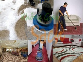 Giặt thảm tại nhà quận Long Biên