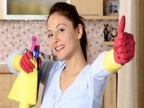 Dịch vụ vệ sinh nhà cửa tại quận Từ Liêm