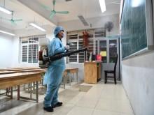 Dịch vụ phun khử trùng diệt khuẩn tại nhà