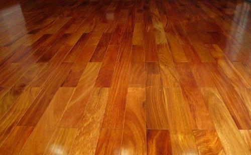 đánh bóng sàn gỗ tại nha trang
