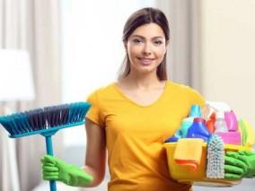 Dịch vụ vệ sinh nhà ở trọn gói tại quận 4