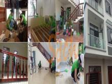 Vệ sinh nhà cửa tại Hà Nội và TPHCM