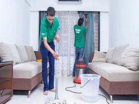 Dịch vụ vệ sinh nhà ở trọn gói tại quận 6