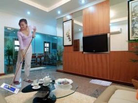 Dịch vụ vệ sinh nhà cửa quận Hai Bà Trưng