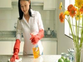 Dịch vụ vệ sinh nhà cửa quận Long Biên
